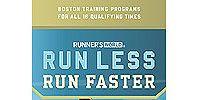 Media: Run Less, Run Faster