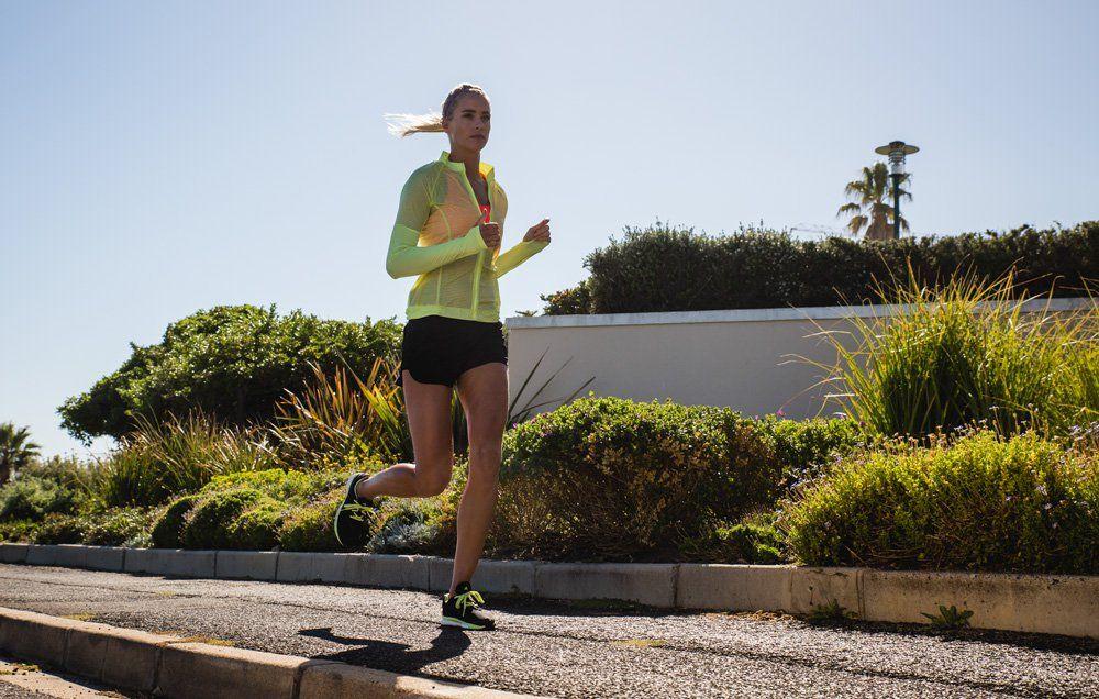 7c36054a7406e1 The Problem Is Not Women Running Alone | Runner's World