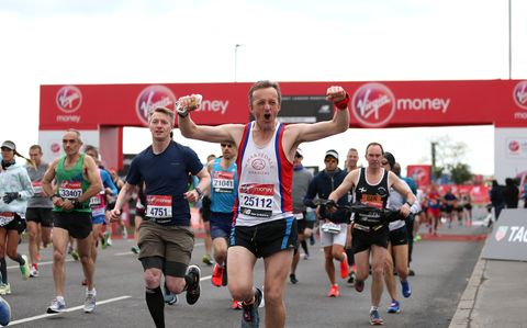 2019 virgin money london marathon