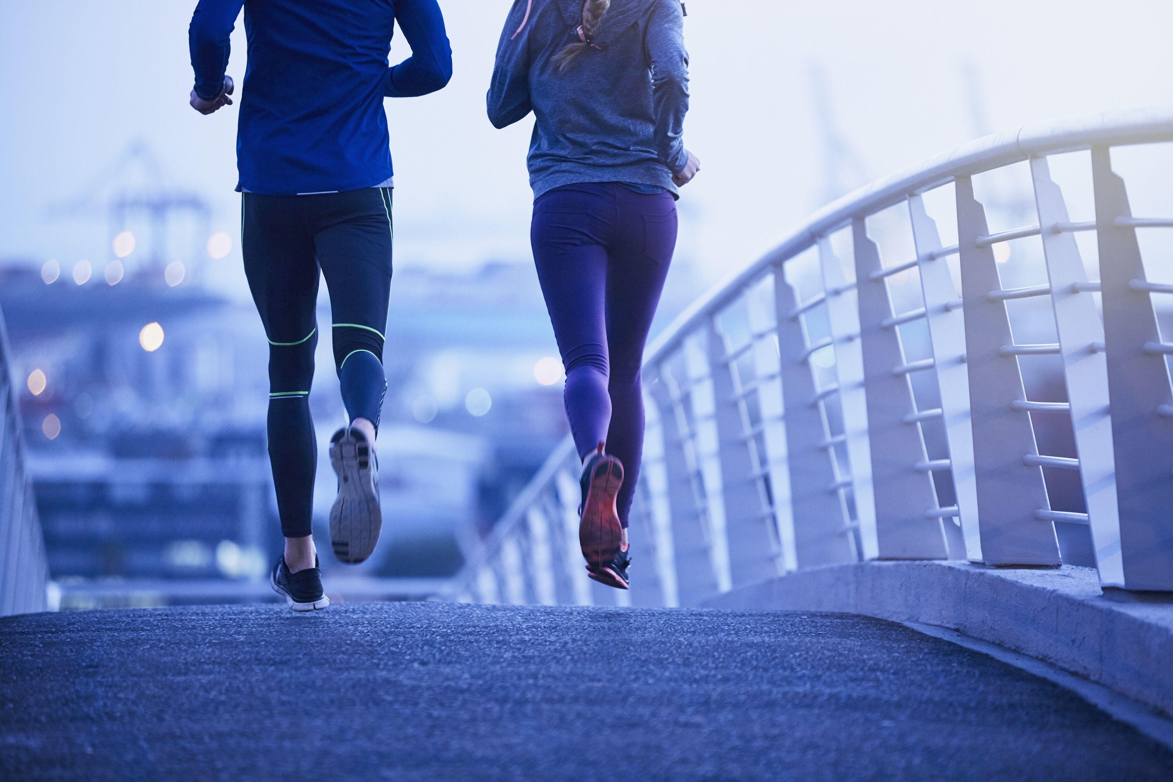8 Ways Walking is Better Than Running 8 Ways Walking is Better Than Running new pics