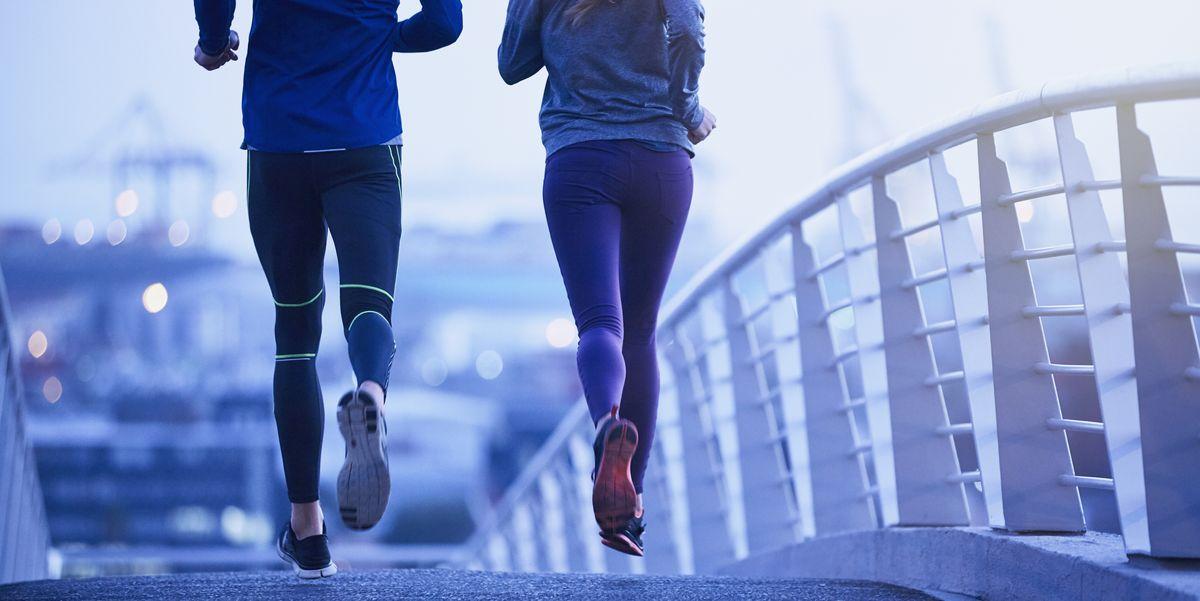 How Many Calories Do You Burn Walking? | Walking vs. Running