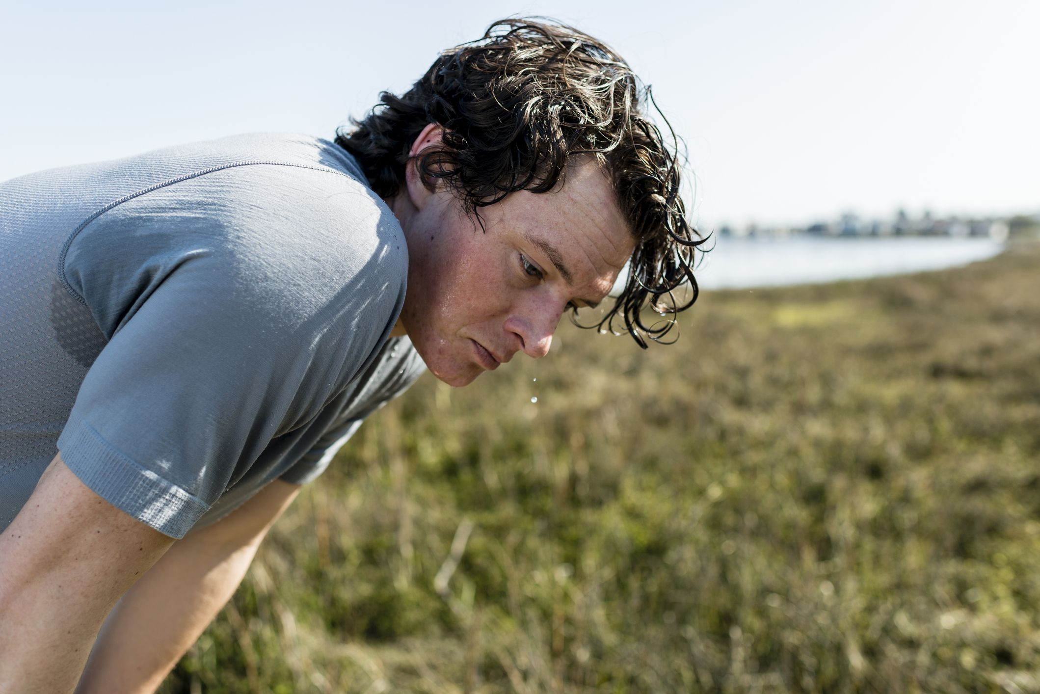 Does Sweating Profusely Mean You Get a Better Workout?