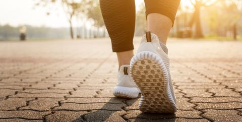 How Walking Can Help You With Weight Loss 9 Tips To Get