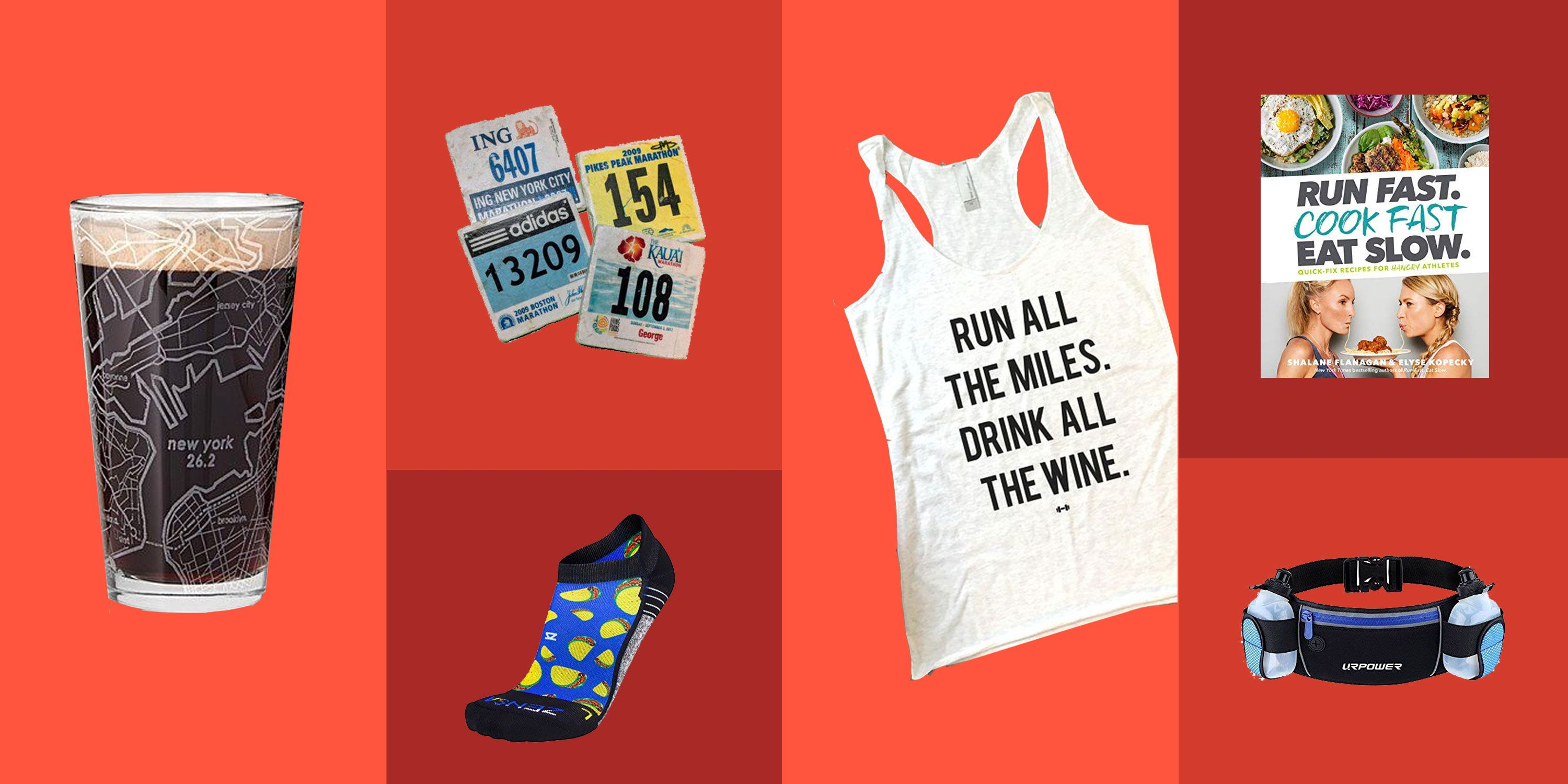 20 Best Gifts For Runners 2018 - Unique Running Christmas Gift Ideas ...