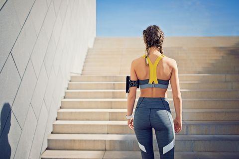 快走運動減肥