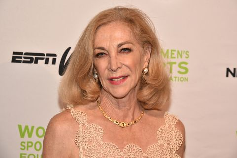 37th Annual Salute To Women In Sports Arrivals