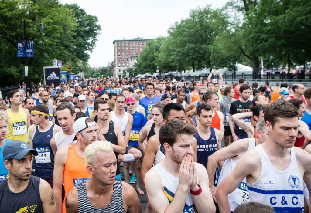 7 Things Runners Should Avoid on Race Day