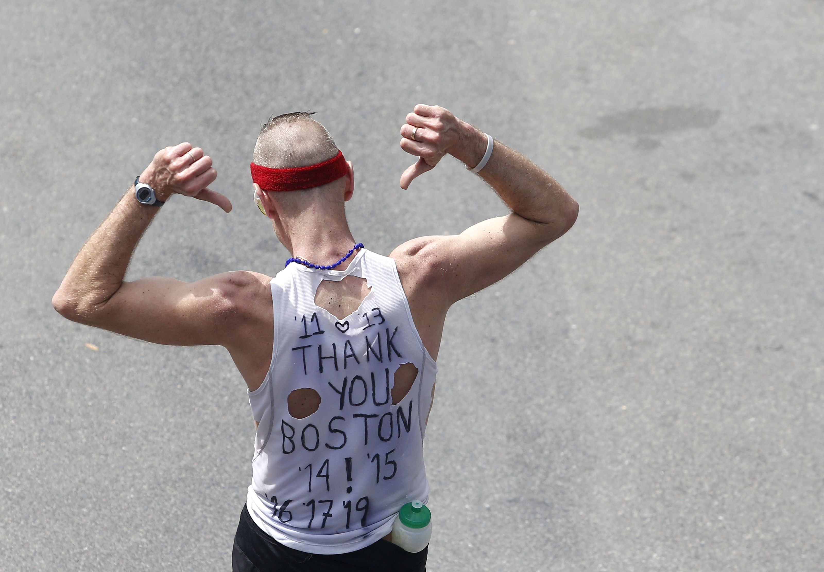Even With Tougher Standards, Plenty of People Are Qualifying for Boston