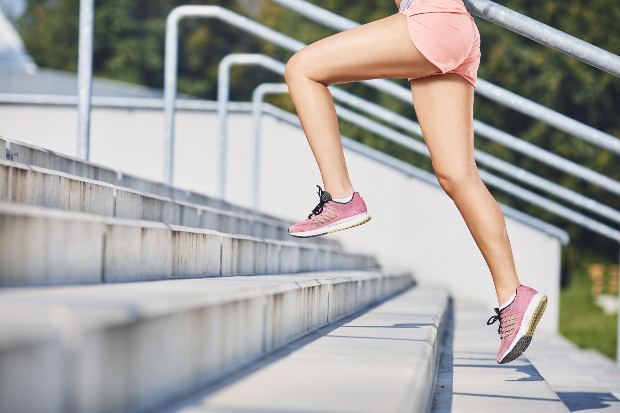 Why we feel the urge to poo when we run