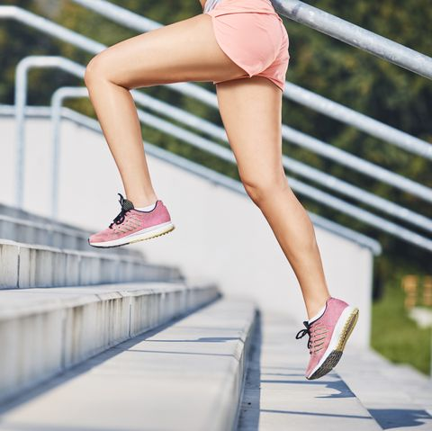 How to overcome the urge to poo on the run