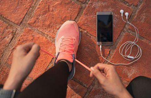 走路減肥瘦身