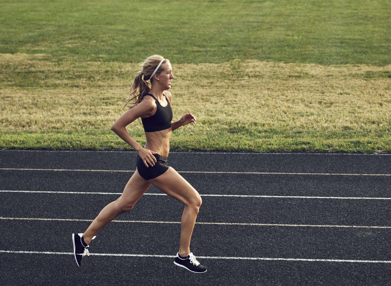 Cuantas calorias se queman al correr media hora