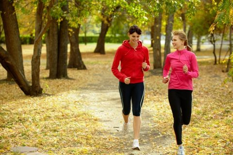 Short Workouts Can Improve Work Performance