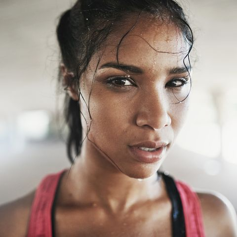 runner's acne how to stop exercise induced breakouts