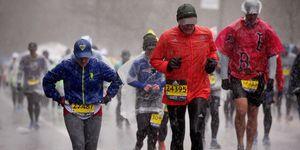 weather boston marathon 2019