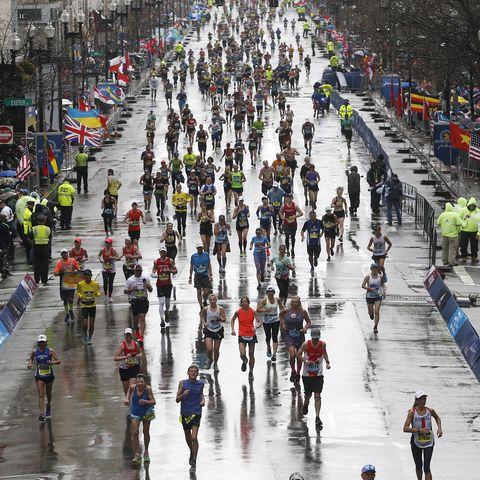 boston marathon coronavirus