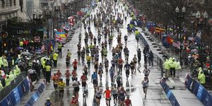 boston marathon coronavirus