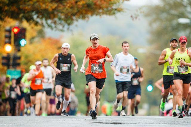 44th marine corps marathon