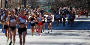 U.S. Olympic Team Trials - Marathon