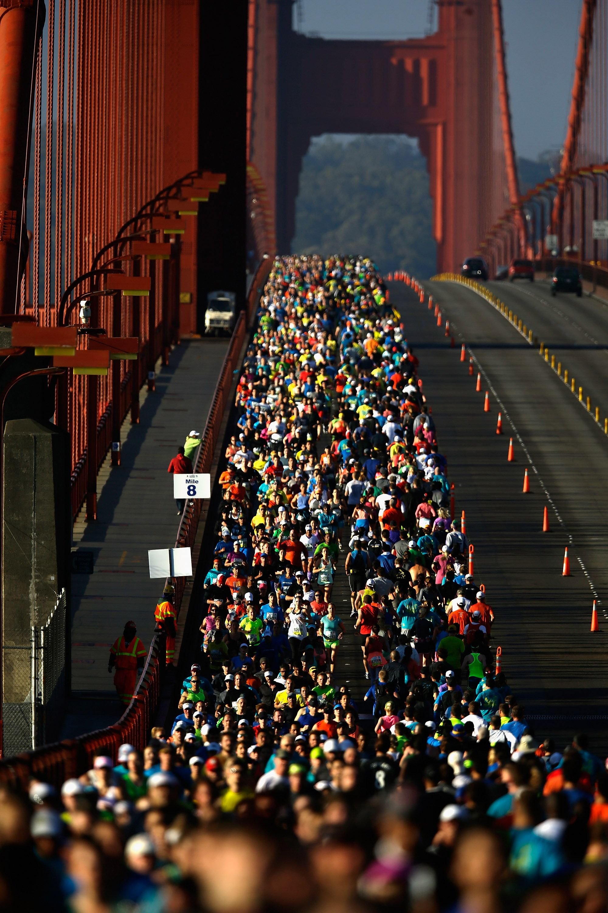 Everything You Need to Know About the San Francisco Marathon
