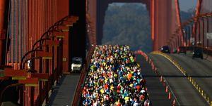 2013 San Francisco Marathon