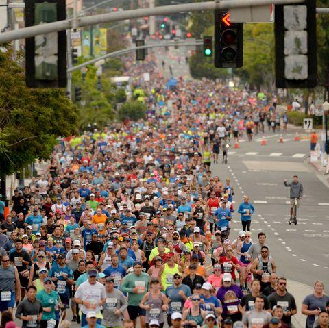 2019 rock'n'roll san diego marathon  12 marathon