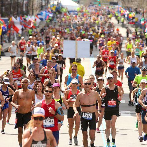 2020 Boston Marathon Registration FAQ