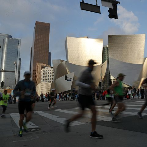 70-Year-Old Marathoner, Accused of Cheating, Found Dead in Los Angeles