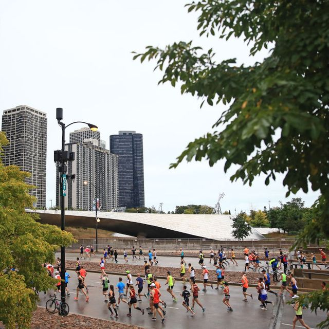 10 Great Marathons That Will Help You Qualify for Boston