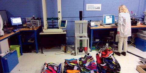 Shoe Lab