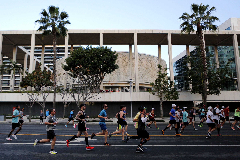 Marathon Calendar | Half Marathon Calendar 2021