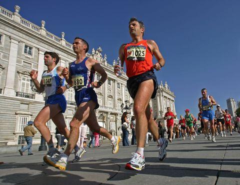 zapatillas joma medio maratón madrid