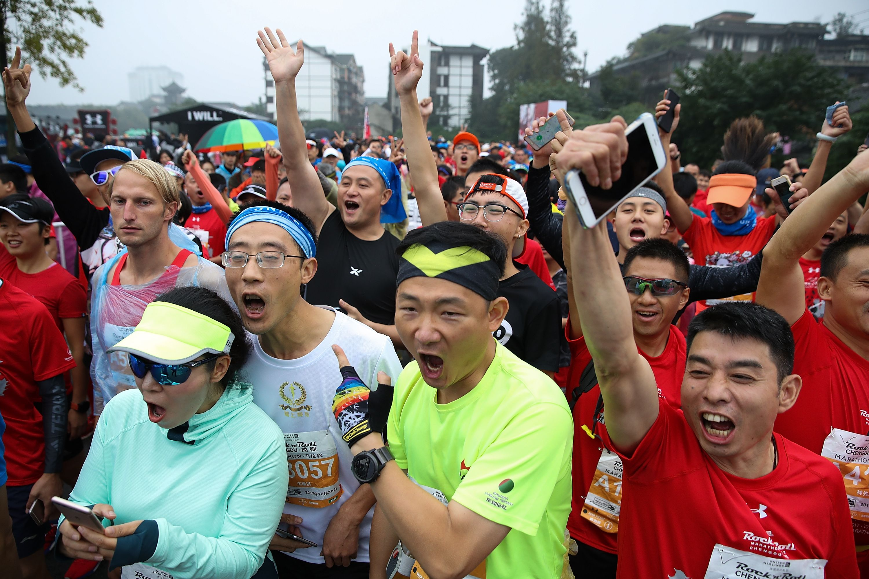 A Seventh World Marathon Major May Be Coming