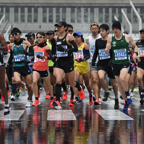 will the tokyo marathon be cancelled?