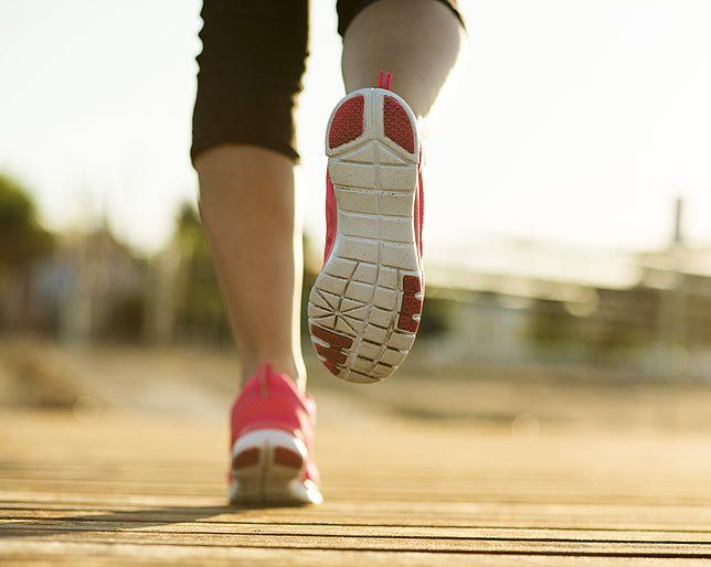 6 Ways to Fix Your Running Stride