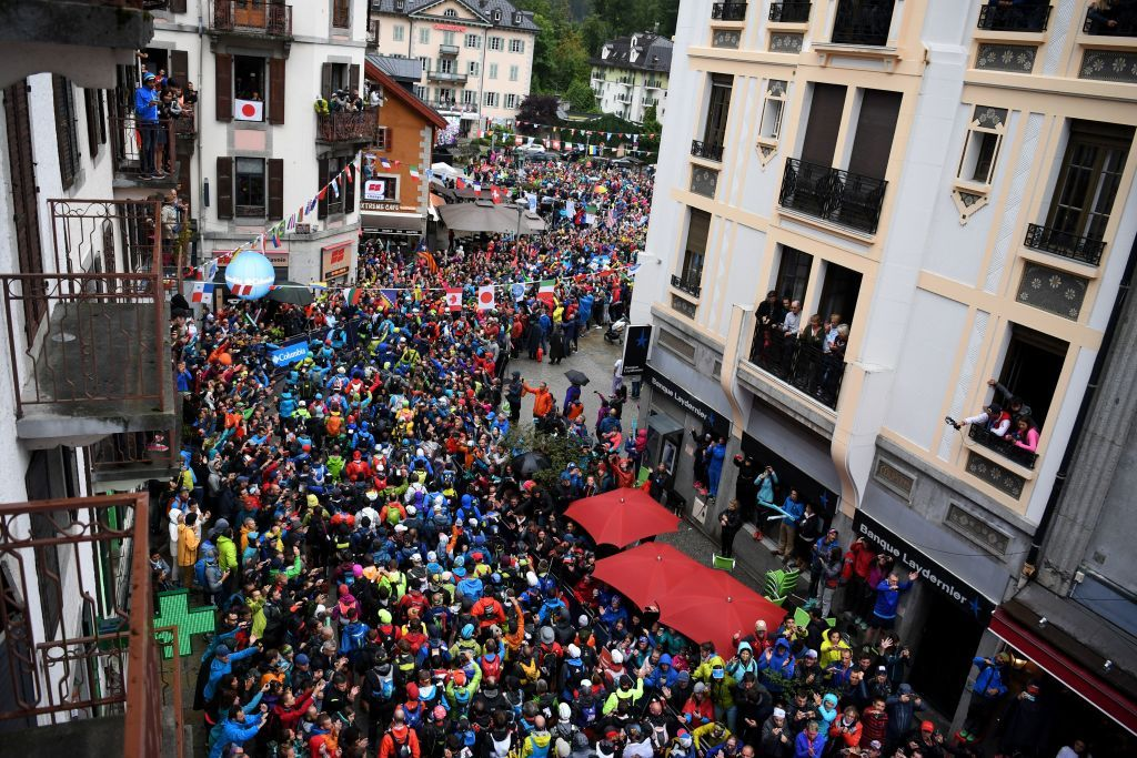Everything You Need to Know About Ultra-Trail du Mont-Blanc