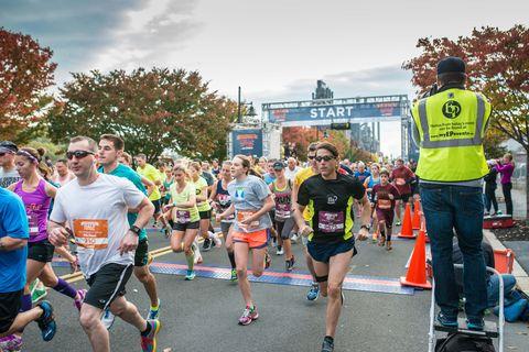 runners world race half marathon