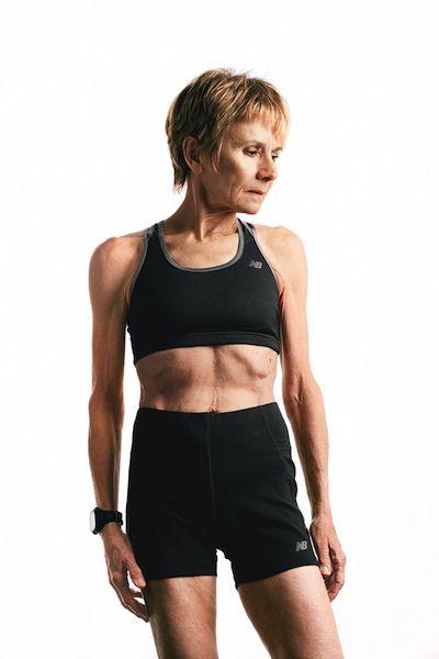 The Runner's Body | Runner's World