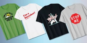 Runner's World T-shirts