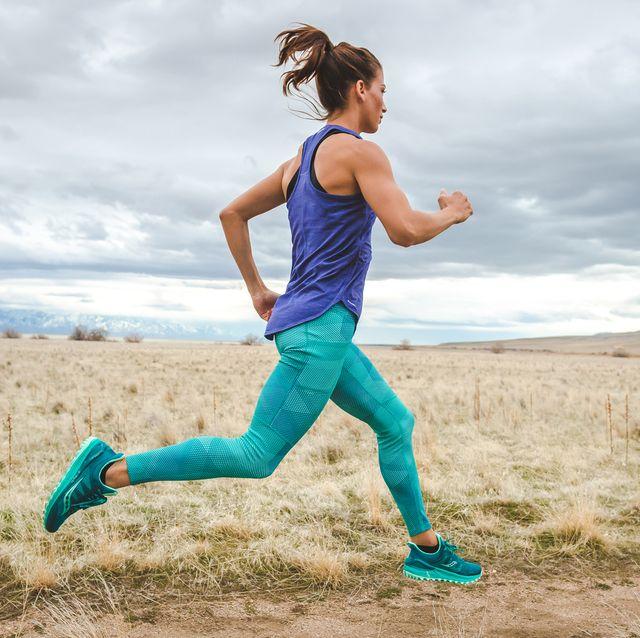 best running tops for women