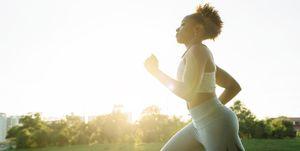beginners running tip