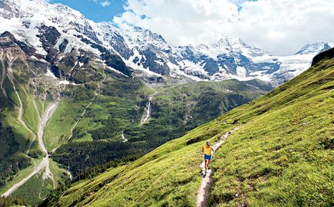 The Benefits of Altitude Training for Non-Pro Runners