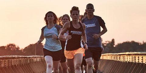 running-crews
