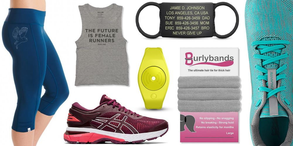 Running Gear for Women