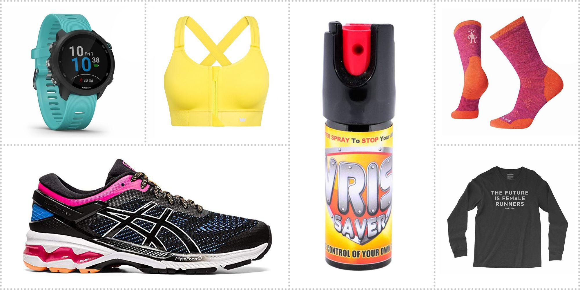 Best Women's Running Gear 2020   Women's Workout Clothes