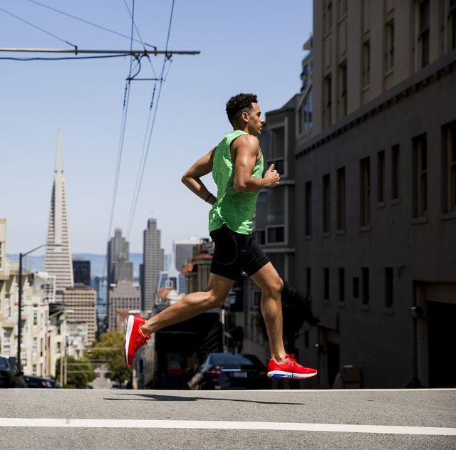 running benefits nervous system