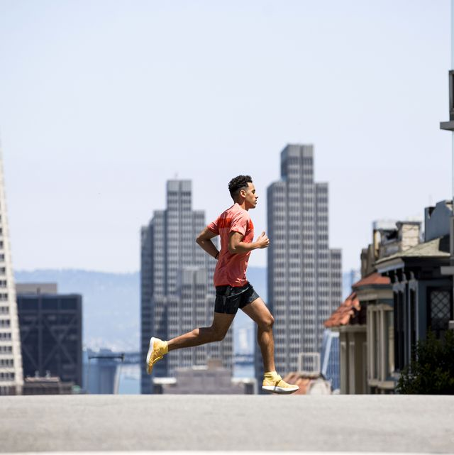 How to Build a Sustainable Running Training Plan