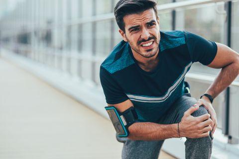 physio tips running