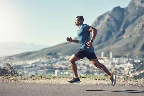 13 Running Workouts to Help You Crush Any Race