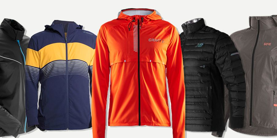 0aeaa35fd Running Jackets to Help You Survive Winter